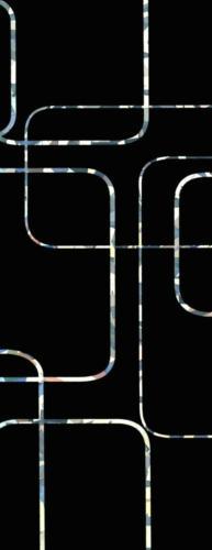 0154-BLACK MODERN