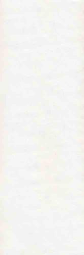 0236-WHITE COTTONY