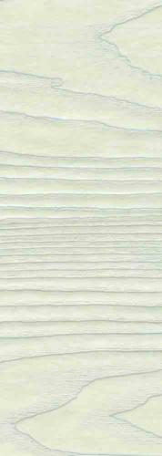 0255-WHITE SILVER SALIENT WOODGRAIN